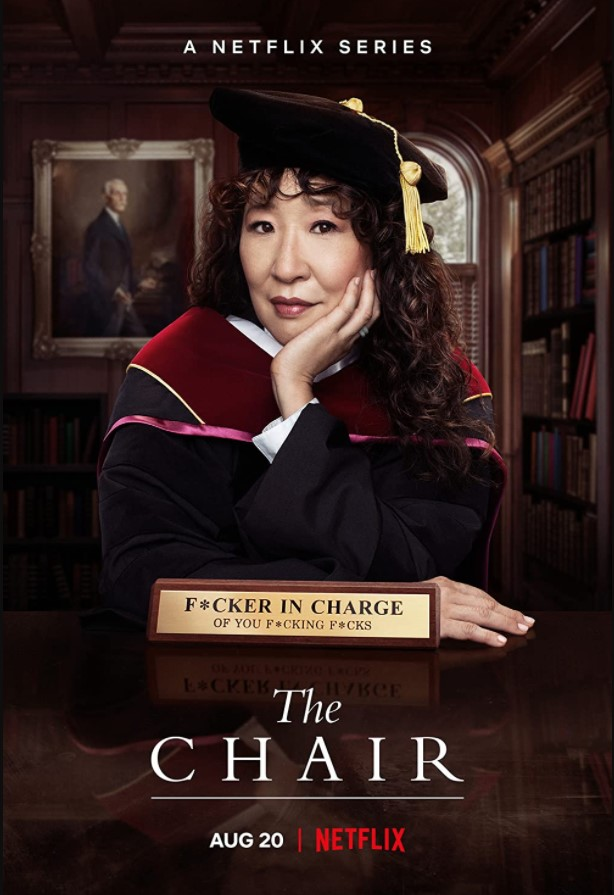 Nữ Trưởng Khoa (Phần 1) - The Chair (Season 1)