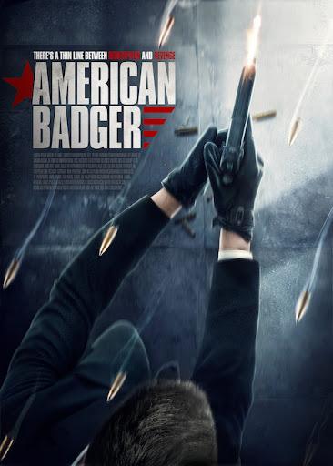 Sát Thủ Kiểu Mỹ - American Badger
