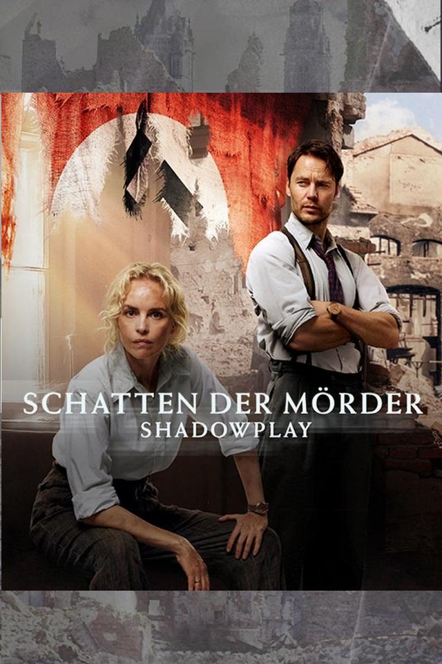 Chiến Bại (Phần 1) - The Defeated (Shadowplay) (Season 1)
