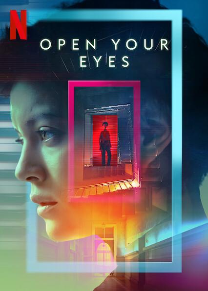 Thức Giấc (Phần 1) - Open Your Eyes (Season 1)
