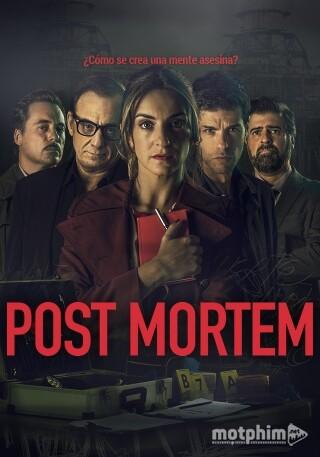 Post Mortem: Không ai chết ở Skarnes (Phần 1) - Post Mortem: No One Dies in Skarnes (Season 1)