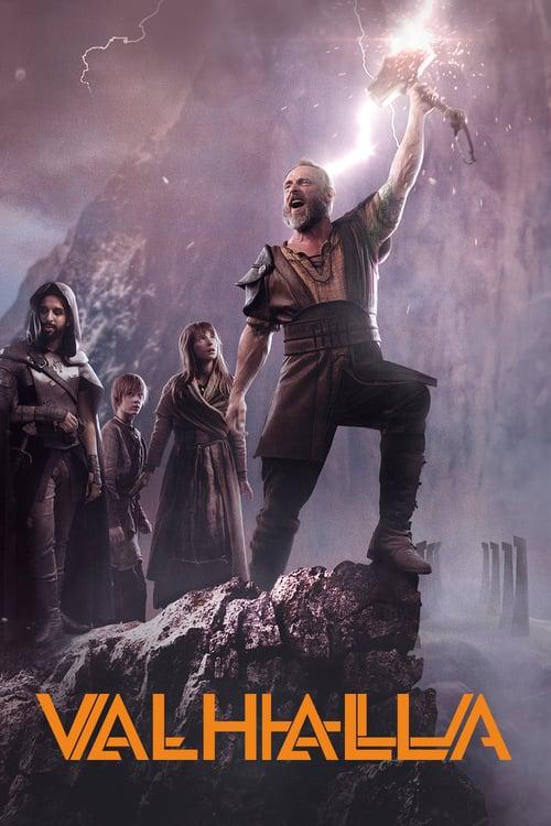 Valhalla: Huyền Thoại Thần Sấm – Valhalla: The Legend Of Thor