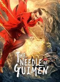 Cao Thủ Thần Thám: Quỷ Môn Thập Tam Châm - The Needle of GuiMen