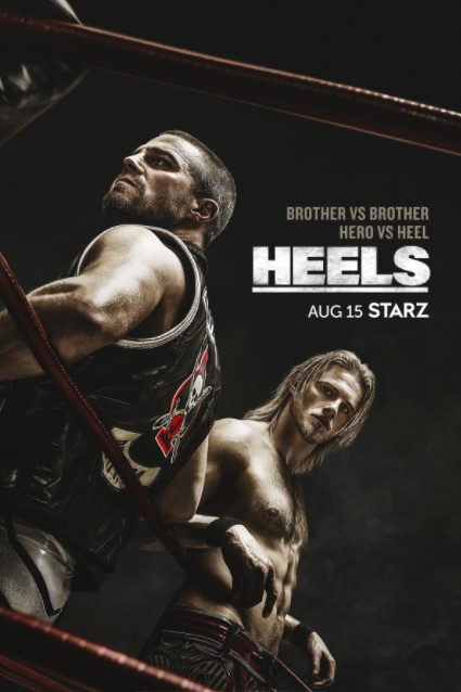 Đô Vật (Phần 1) - Heels (Season 1)