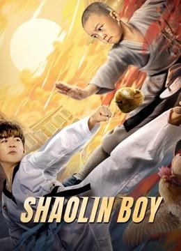 Thiếu Lâm Tiểu Tử - Shaolin Boy