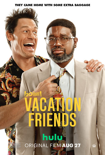 Kỳ Nghỉ Thú Vị Cùng Bạn Bè - Vacation Friends