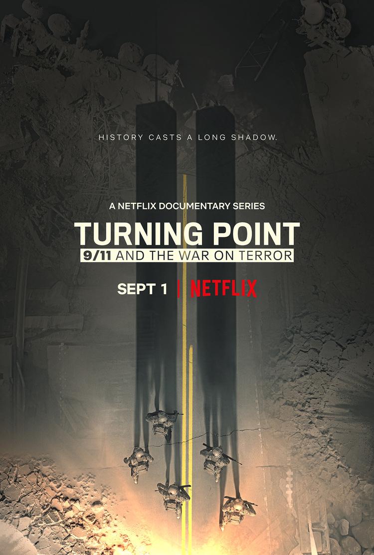 Bước Ngoặt: 11 Tháng 9 Và Cuộc Chiến Chống Khủng Bố (Phần 1) - Turning Point: 9/11 and the War on Terror (Season 1)