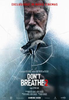 Sát Nhân Trong Bóng Tối 2 - Don't Breathe 2