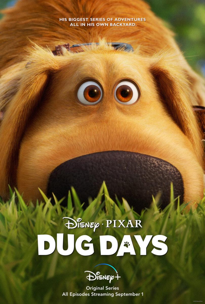 Cuộc Phiêu Lưu Của Dug (Phần 1) - Dug Days (Season 1)