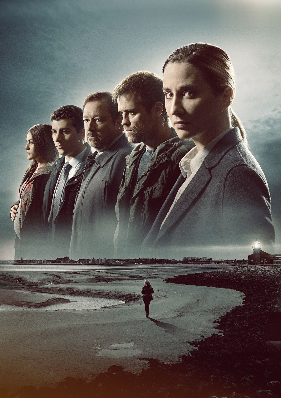 Vụ Án Vùng Vịnh (Phần 1) - The Bay (Season 1)