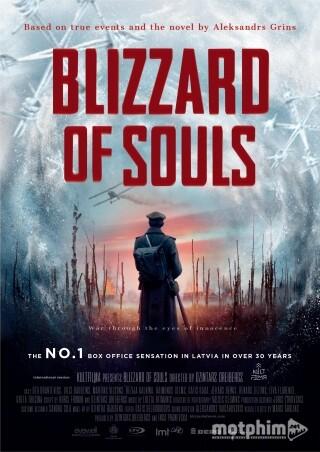 Trận Chiến Deveselu - Blizzard of Souls (Dveselu putenis)