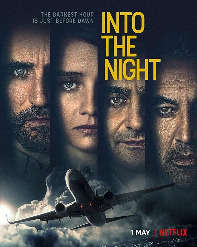 Vào Đêm Đen (Phần 2) - Into the Night (Season 2)
