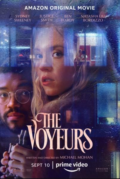 Kẻ Dòm Ngó - The Voyeurs
