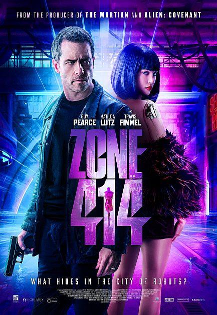 Vùng 414 - Zone 414
