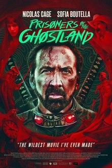 Tù Nhân Của Vùng Đất Ma Quái - Prisoners of the Ghostland
