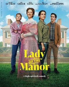 Quý Cô Ở Trang Viên – Lady Of The Manor