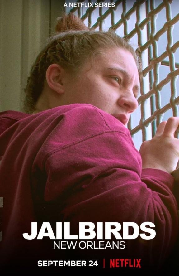 Tù nhân: New Orleans (Phần 1) – Jailbirds New Orleans (Season 1)