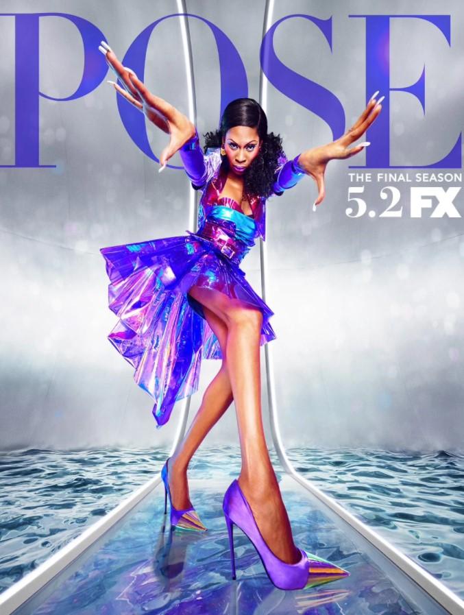 Thế Giới Hào Hoa (Phần 3) - Pose (Season 3)