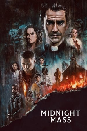 Thánh Lễ Ác Mộng (Phần 1) - Midnight Mass (Season 1)