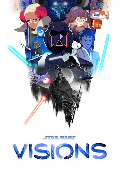 Chiến Tranh Giữa Các Vì Sao: Visions (Phần 1) - Star Wars: Visions (Season 1)