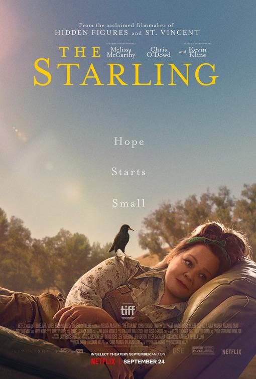 Chim Sáo – The Starling