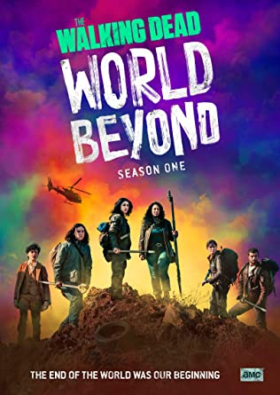 Xác Sống: Thế Giới Bên Kia (Phần 1) - The Walking Dead: World Beyond (Season 1)