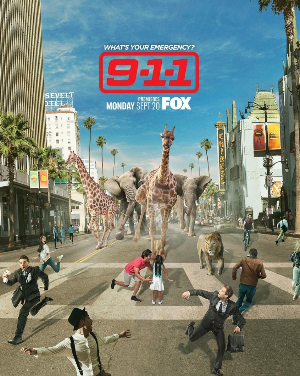 Cuộc Gọi Khẩn Cấp 911 (Phần 5) – 9-1-1 (Season 5)