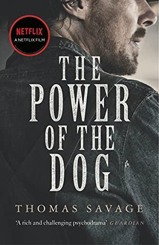 Sức Mạnh Của Loài Chó - The Power of the Dog