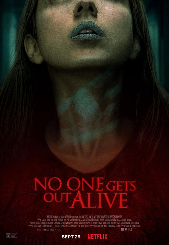 Ác Mộng Không Lối Thoát - No One Gets Out Alive