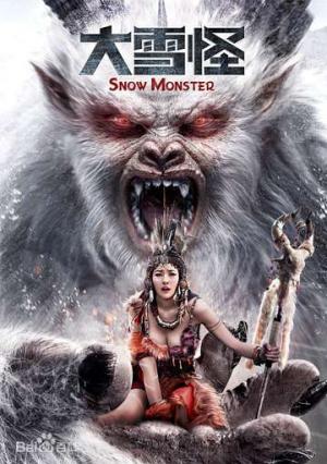 Quái Vật Tuyết - Snow Monster