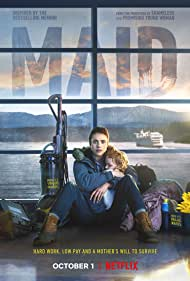 Nghề Giúp Việc (Phần 1) - Maid (Season 1)