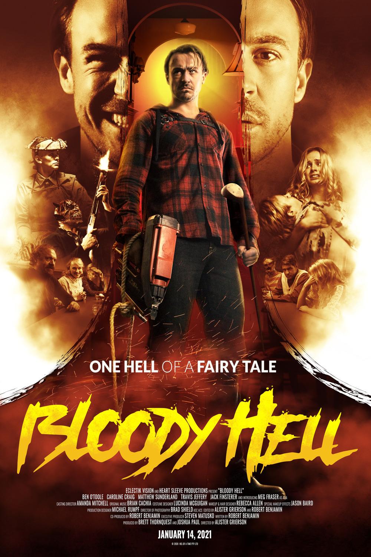 Địa Ngục Đẫm Máu - Bloody Hell