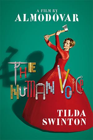 Giọng Nói Con Người - The Human Voice