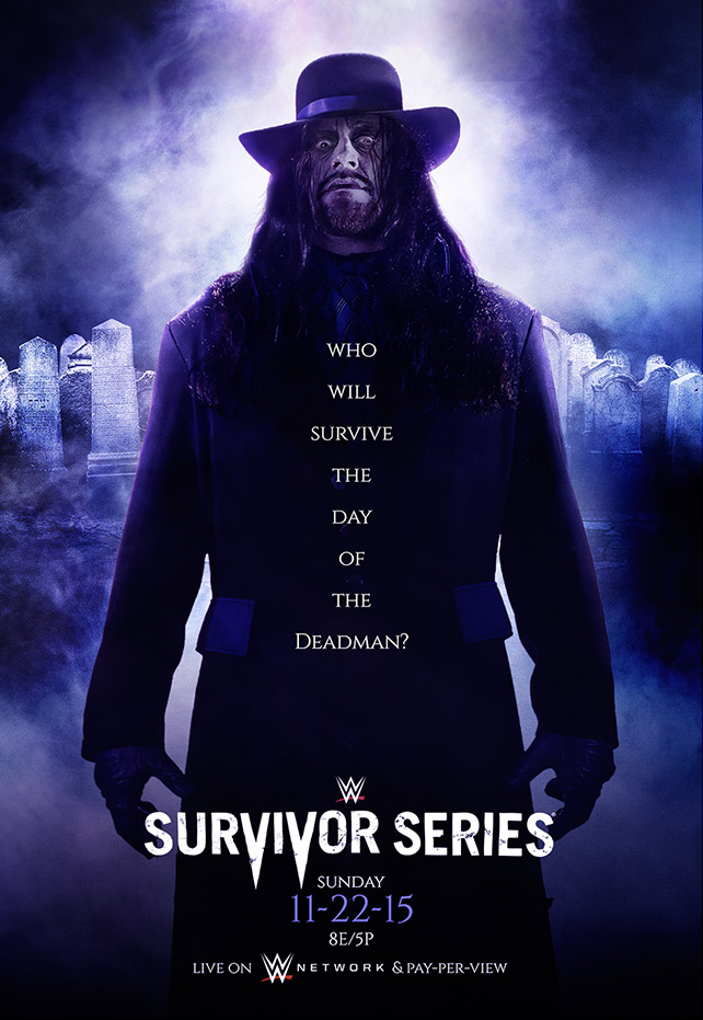 Ngôi Nhà Ma Ám của Undertaker – Escape The Undertaker