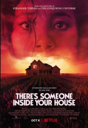 Có Ai Đó Trong Ngôi Nhà – There's Someone Inside Your House