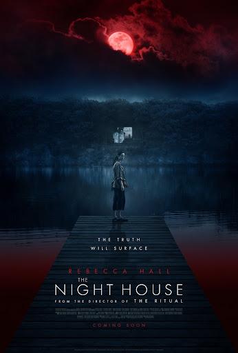 Ngôi Nhà Về Đêm - The Night House