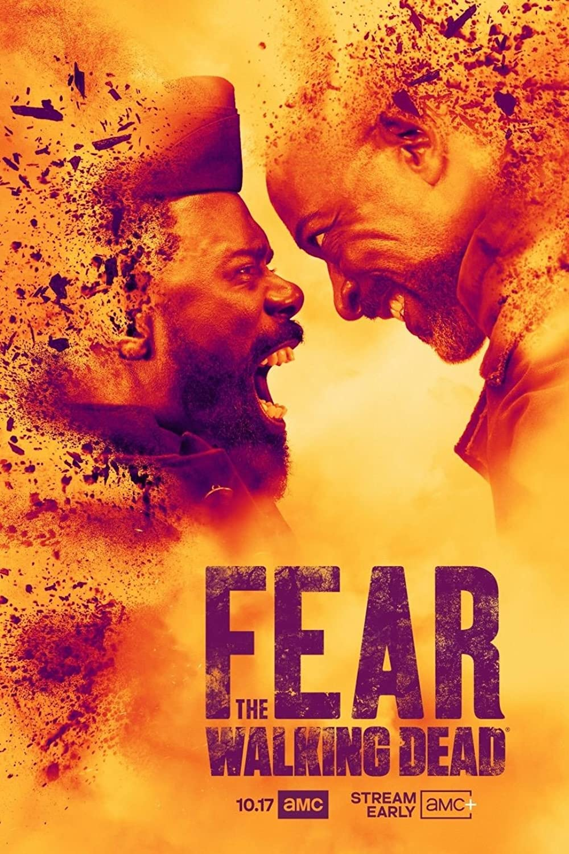 Xác Sống Đáng Sợ (Phần 7) - Fear the Walking Dead (Season 7)
