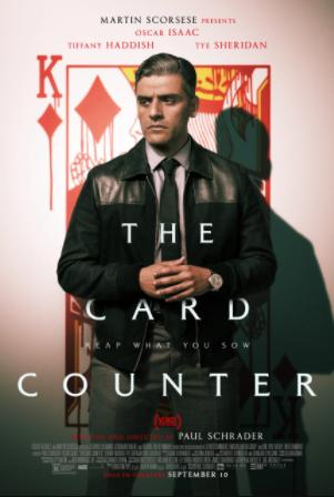 Máy Đếm Thẻ - The Card Counter
