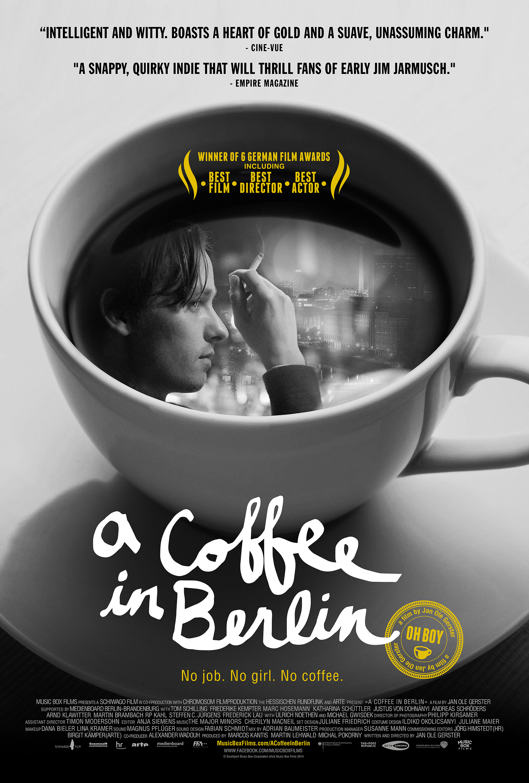 A COFFEE IN BERLIN - Oh Boy (2012)