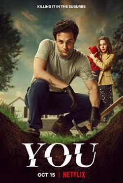 Kẻ Đeo Bám (Phần 3) - YOU (Season 3)