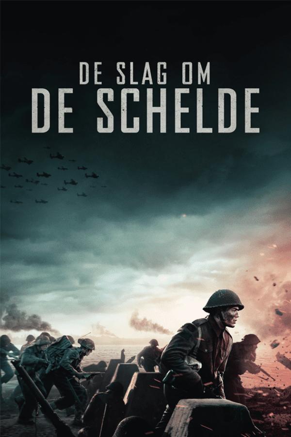 Trận chiến sông Scheldt - The Forgotten Battle