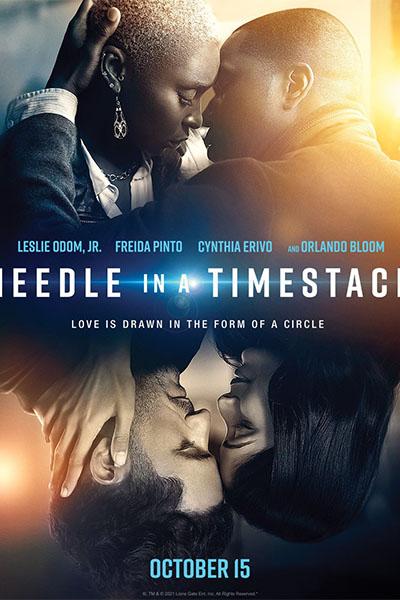 Ký Ức Đánh Mất - Needle in a Timestack