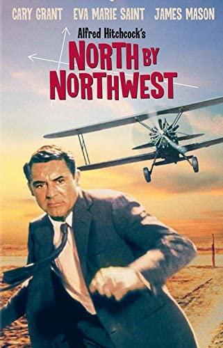 Phía Bắc Qua Tây Bắc - North By Northwest (1959)