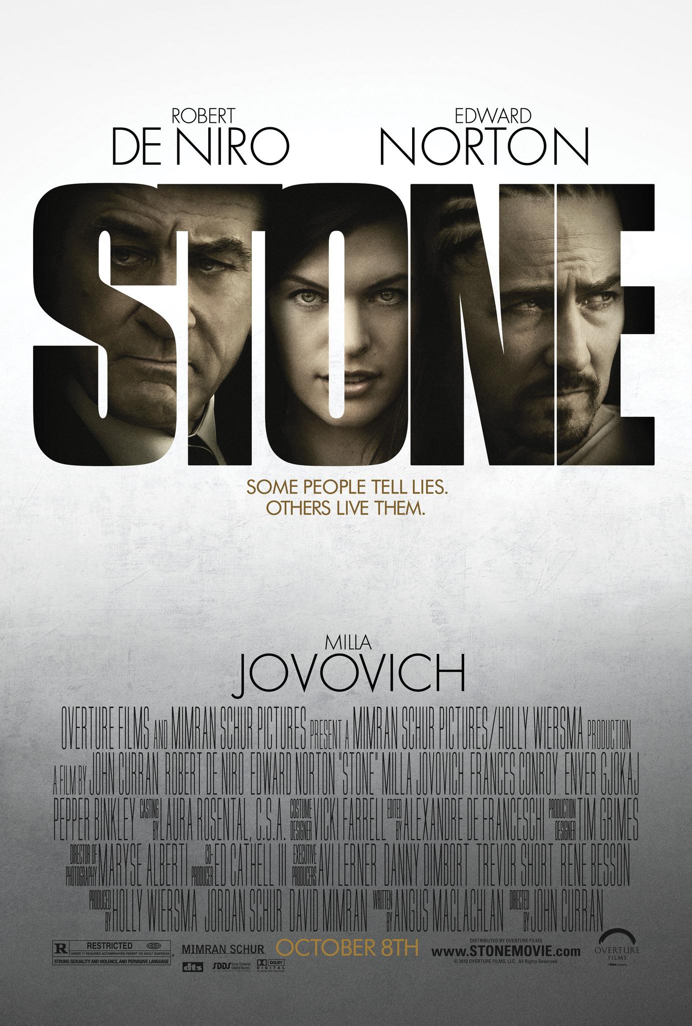 Sỏi Đá - Stone (2010)