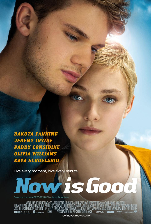 Nguyện Ước-  Now Is Good (2012)