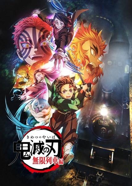 Thanh Gươm Diệt Quỷ- Chuyến Tàu Vô Tận TV -Kimetsu no Yaiba: Mugen Ressha-hen - The Demon Slayer: Kimetsu no Yaiba Mugen Train Arc TV