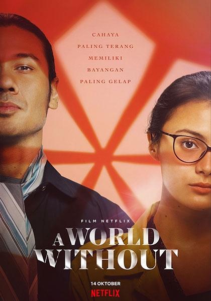 Thế giới không tình yêu - A World Without