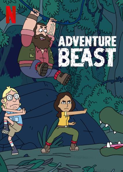 Hỏi Đáp Về Muông Thú - Adventure Beast (Season 1)