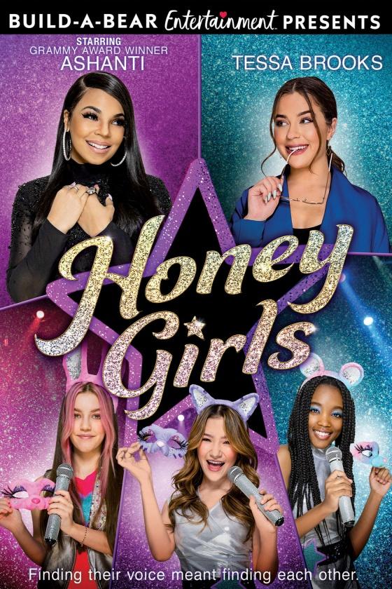 Những Cô Nàng Tuyệt Vời - Honey Girls
