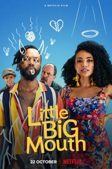 Luke Siêu Quậy - Little Big Mouth